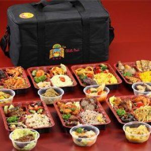 Бизнес по доставке обедов в офис: как организовать, где найти клиентов