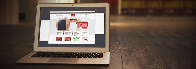 Реклама интернет магазина оффлайн реклама товаров г.новосибирска