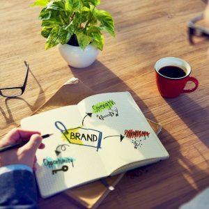 5 крупнейших ошибок брендинга в малом бизнесе