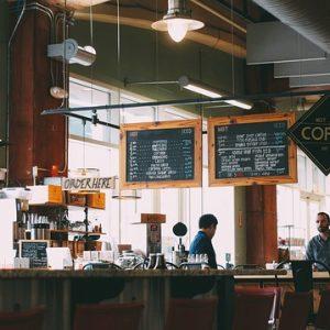 Где лучше открыть кафе или ресторан: выбор места
